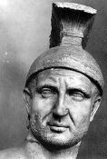, Roman Emperor (249-251), born in village Budalia near
