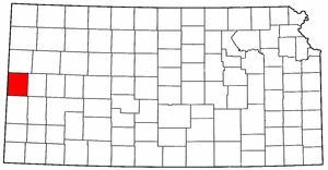 Image:Map of Kansas highlighting Greeley County.png