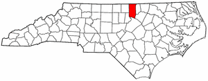 Image:Map of North Carolina highlighting Granville County.png