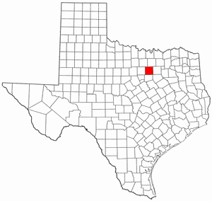 Image:Map of Texas highlighting Tarrant County.png