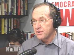 Alan Dershowitz on