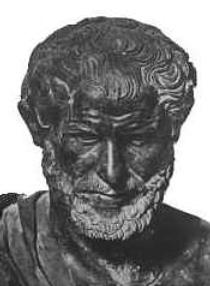 Aristotle (sculpture)