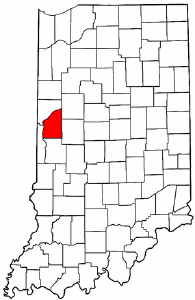 Image:Map of Indiana highlighting Fountain County.png