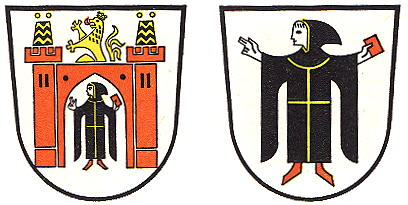 Coat of Arms of Munich