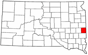 Image:Map of South Dakota highlighting Moody County.png