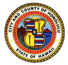 Seal of the City & County of Honolulu