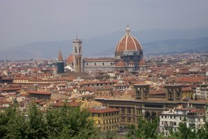 An Overview of Florence (Italian: Firenze)