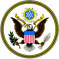 Great Seal of the U.S.