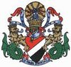 Principality of Sealand: Coat of arms