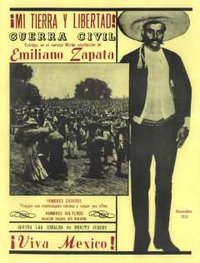 Poster of Zapata