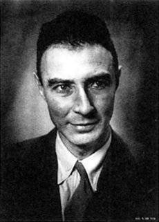 Oppenheimer's intelligence and charisma attracted students from across the country to his new school of theoretical physics.