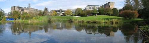 University of Bath (Claverton Down Campus)