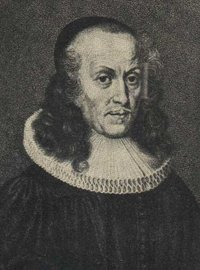 Philipp Jakob Spener.