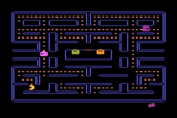 Screenshot Pac-Man