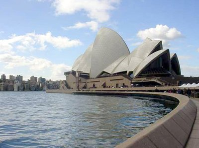 : one of the world's most recognizable opera houses
