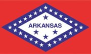Flag of Arkansas.Image provided by Classroom Clip Art (http://classroomclipart.com)