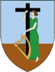 Coat of arms of Montserrat