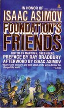 Science Fiction authors such as  paid tribute to the Foundation series in the collection of short stories .