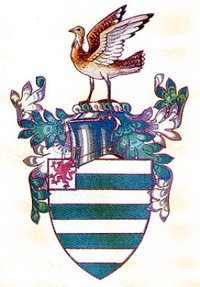 Arms of Wiltshire County Council