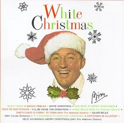 White Christmas, 1995 rerelease CD album cover
