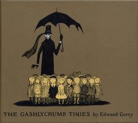 The Gashlycrumb Tinies (1963)