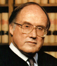 William H. Rehnquist has served as the  since 1986.
